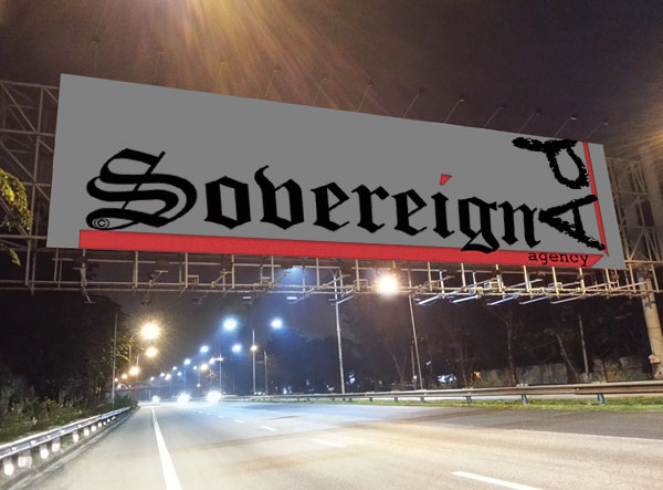 Sovereign Ad Blog